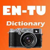 English Turkish Camera Dict