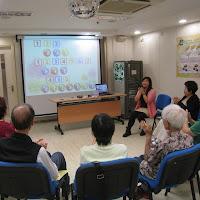 認知障礙症患者的活動建議