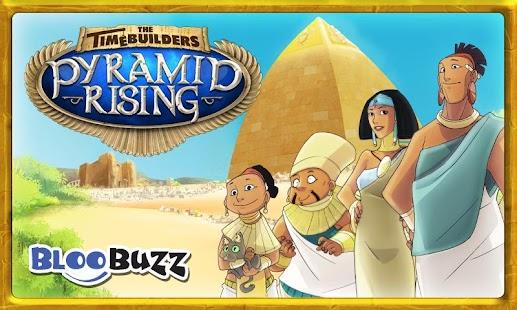Pyramid Rising- screenshot thumbnail