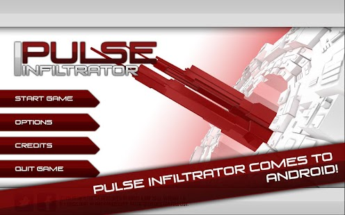 Pulse Infiltrator- screenshot thumbnail