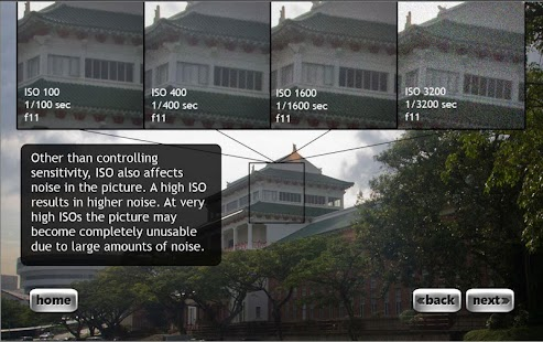 EoP: Photography Tips Tutorial- screenshot thumbnail