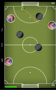 Air Soccer Fever Screenshot 9
