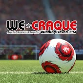 WE CRAQUE
