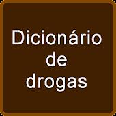 drogas Diccionario