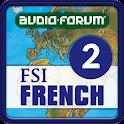 FSI French 2 (Audio-Forum) icon