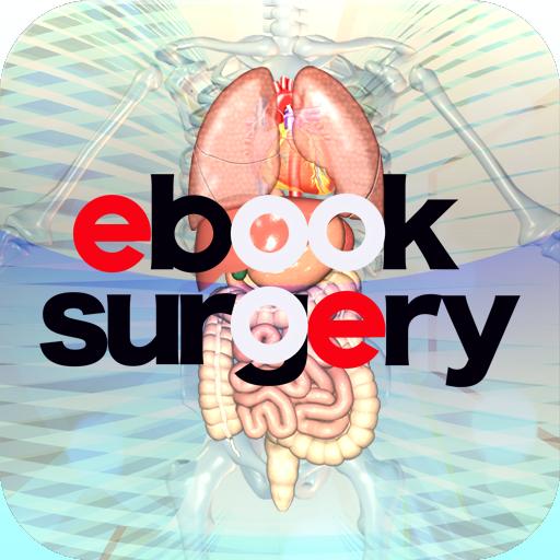 ebook surgery 醫療 App LOGO-硬是要APP