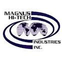 Magnus Hi-Tech logo