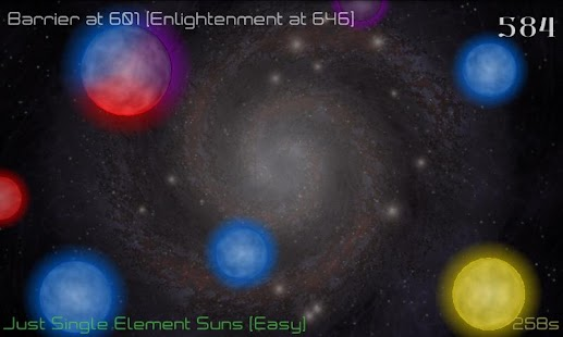 Space Guru Full - screenshot thumbnail
