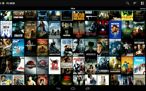 Yatse, the Kodi / XBMC Remote Screenshot 28