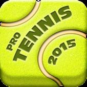 Pro Tennis 2015