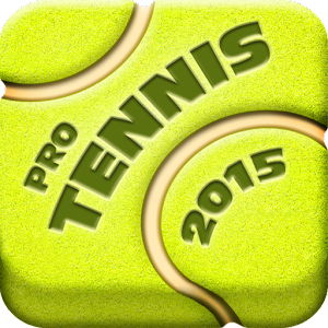 Pro Tennis 2015 for PC and MAC