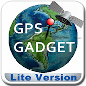 GPS Gadget Lite, find my car