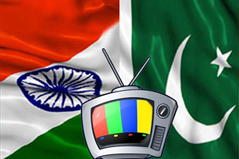 Indo Pak TV Free - screenshot thumbnail