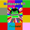 Live Wallpaper ASL icon