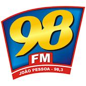 98 FM João Pessoa