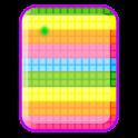 KEYBOARD SKIN|Rainbow logo
