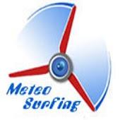 MeteoSurfing Widget