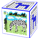 "GraphiLogic ""Hard"" Puzzles icon"