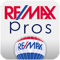 RE/MAX Professionals App logo