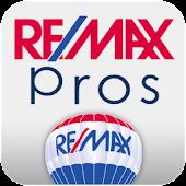 RE/MAX Professionals App