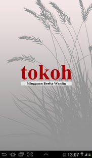 Tokoh for Android - screenshot thumbnail