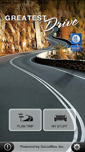 Greatest Drive