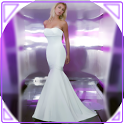Bridal Gowns Idea Book icon