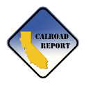 Cal Road Report icon
