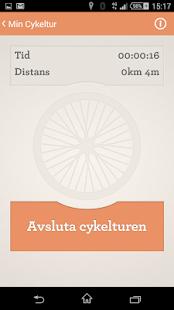 Cykelstaden - screenshot thumbnail