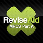 MRCS Part A