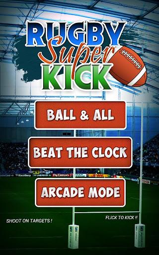 玩免費體育競技APP|下載橄欖球踢中超 app不用錢|硬是要APP