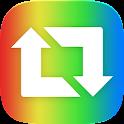 Insta Repost for Instagram icon