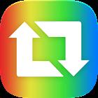 Repost - Photo & Video Repost icon