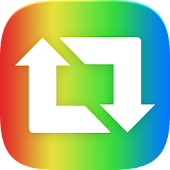 InstaRepost - Repost Instagram APK for iPhone