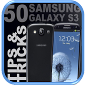 SAMSUNG GALAXY S3 Tips & Trick icon