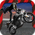 Race Stunt Fight 2! icon