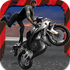 Race Stunt Fight 2! icon