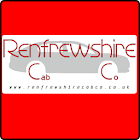 Renfrewshire Cab Co. Taxi Firm icon