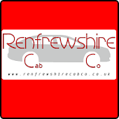 Renfrewshire Cab Co. Taxi Firm