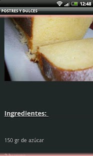 Cocinate, cocinale - screenshot thumbnail
