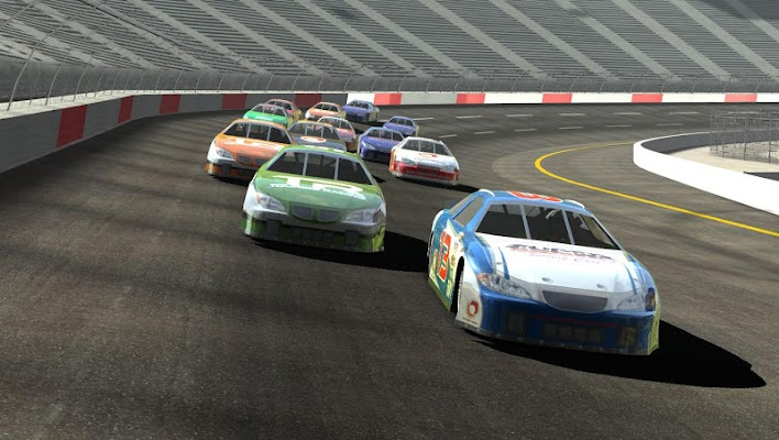 Speedway Masters - screenshot