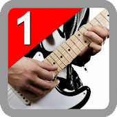 Play Electric Guitar Latin 1