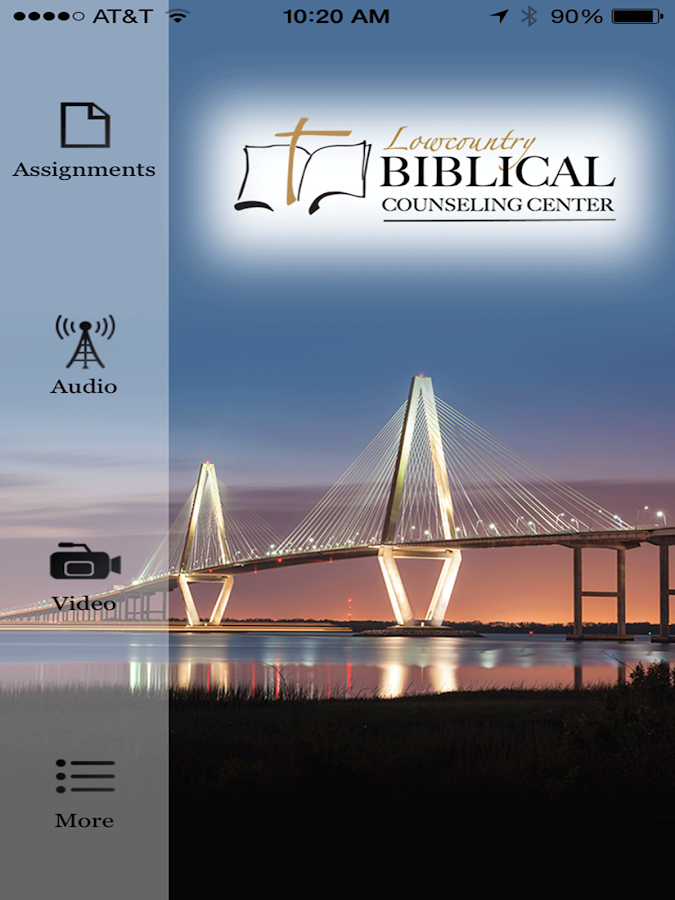 Lowcountry Biblical Counseling Android Apps On Google Play