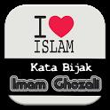 Kata Bijak Imam Ghozali icon