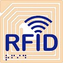 RFID Time  Attendance icon