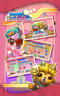 Pretty Pet Salon Screenshot 22