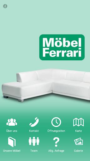 Möbel-Ferrari
