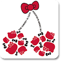 HELLO KITTY Theme119 icon