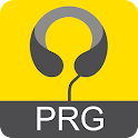 Praha - audio tour icon