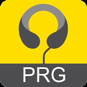 Praha - audio tour